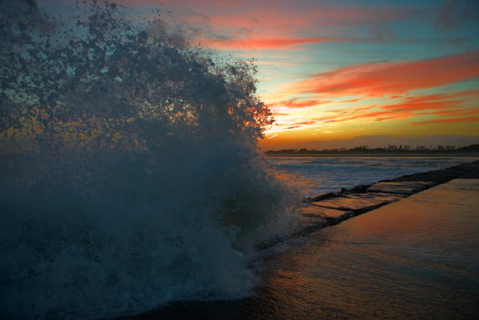 Splash !!_c0127403_08211315.jpg