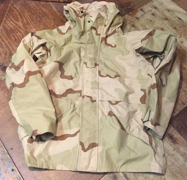 10/8(土)入荷商品! デッドストック!米軍 ECWCS ジャケット!!XS X-SHORT!!など。_c0144020_14525175.jpg