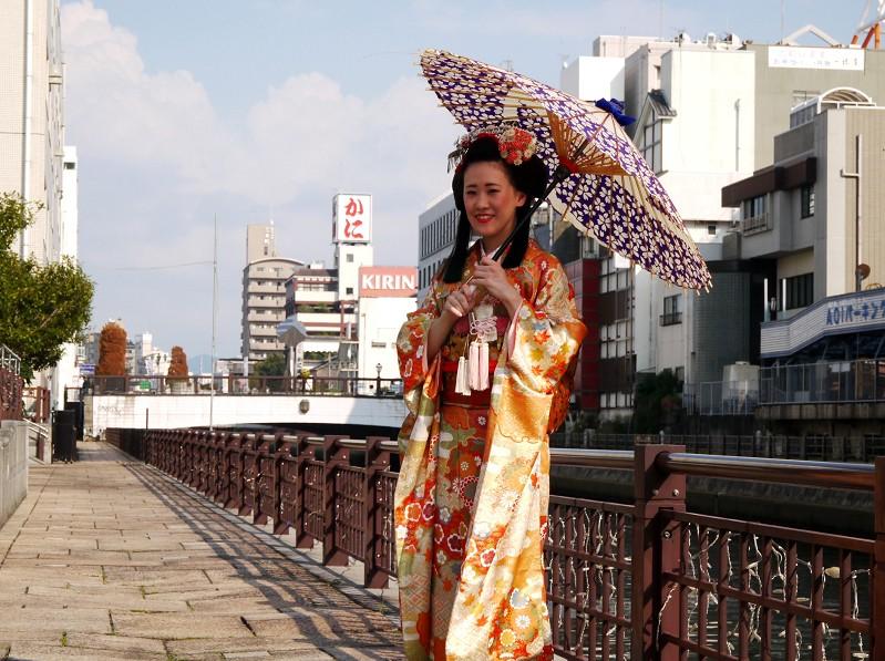 和歌山城下まちなか河岸 (かし) _b0093754_21394449.jpg