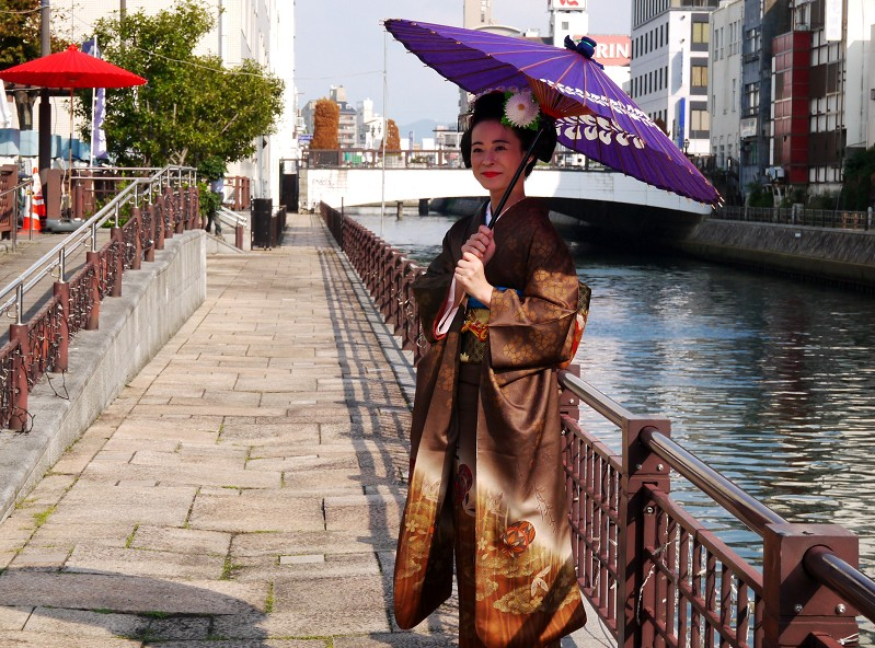 和歌山城下まちなか河岸 (かし) _b0093754_2140079.jpg