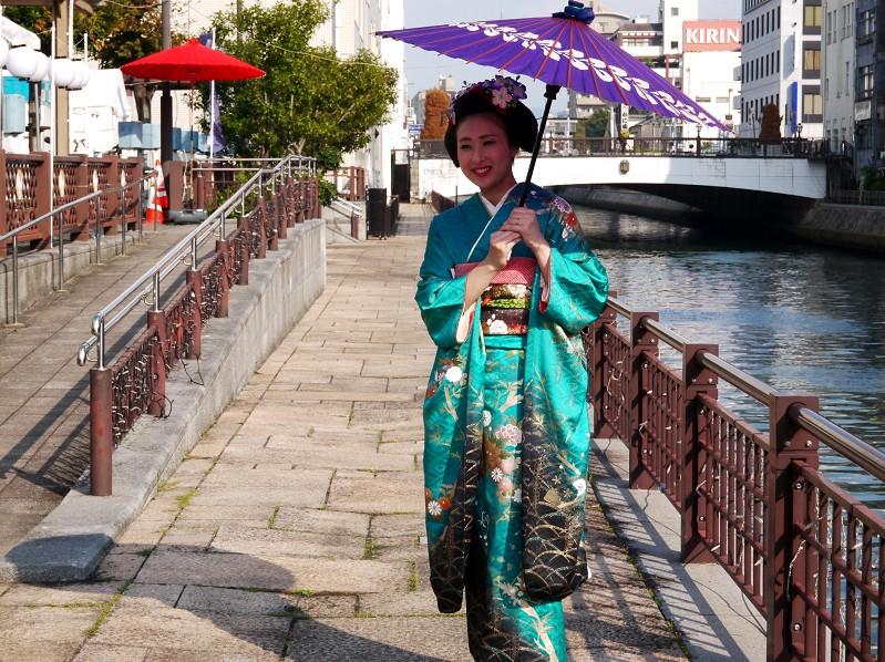 和歌山城下まちなか河岸 (かし) _b0093754_21402242.jpg