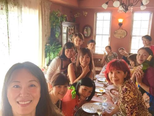 アランチャ 芦屋の人気お料理教室 イタリアの太陽サンサン!!!_f0355367_21565291.jpg