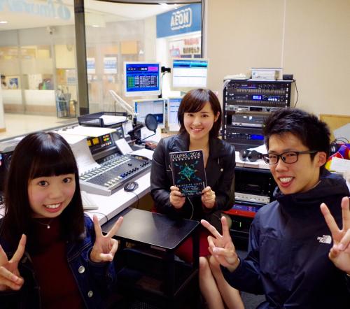 大学生のJIMOTO EYE「学園祭シーズン到来!」_d0029276_22065843.jpg