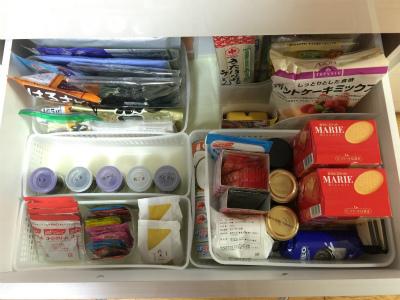 シニアのための おかたづけ教室 キッチン編_a0239890_05395903.jpg