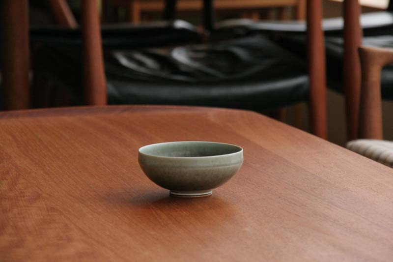 『Berndt Friberg Bowl』_c0211307_1412838.jpg