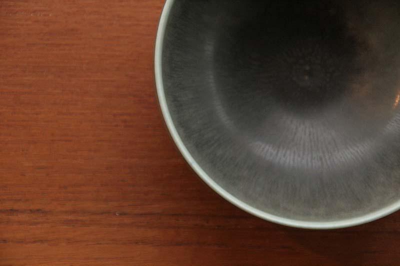 『Berndt Friberg Bowl』_c0211307_1413874.jpg