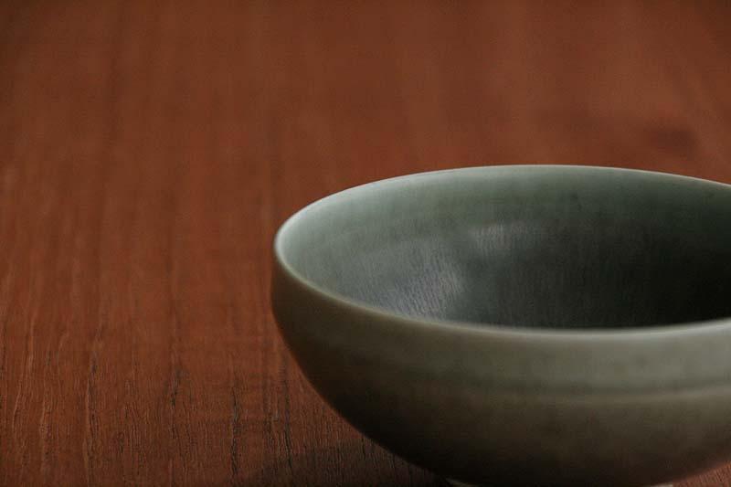『Berndt Friberg Bowl』_c0211307_1414627.jpg