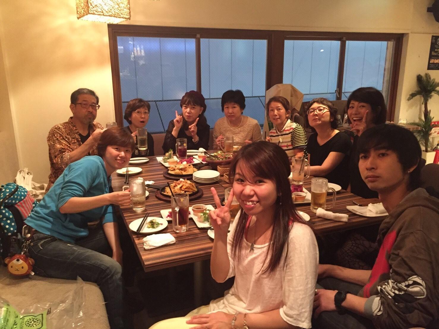 姪の田中メイの結婚祝い_a0163623_13571288.jpg