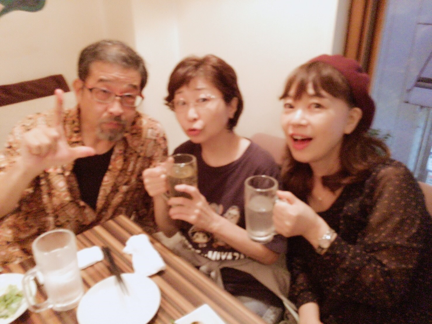 姪の田中メイの結婚祝い_a0163623_13585133.jpg