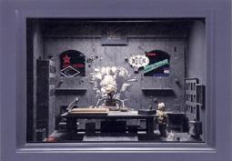 葉山にて、クエイ兄弟ーファントム・ミュージアムを観る_d0221430_23045101.jpg