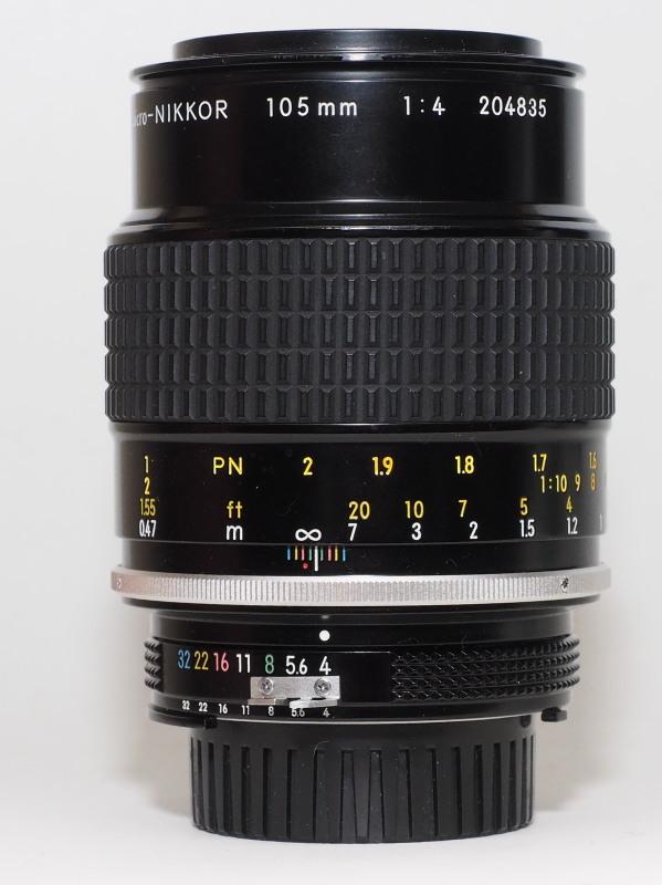 New Micro Nikkor 105mm F4_c0109833_16034400.jpg
