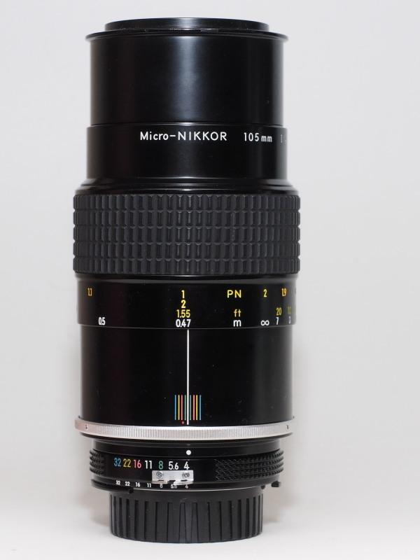 New Micro Nikkor 105mm F4_c0109833_16042595.jpg