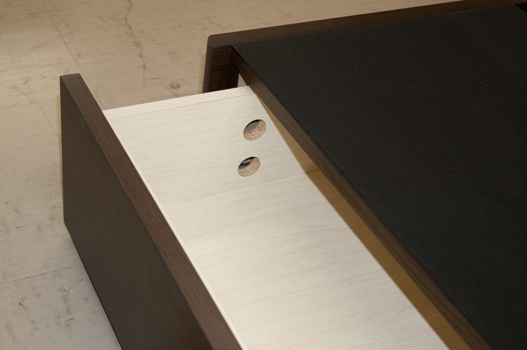 家具屋の配達日記 ダブルベッドをお届けしました_e0353340_10272050.jpg