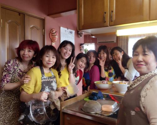 アランチャ 芦屋の人気お料理教室 イタリアの太陽サンサン!!!_f0355367_09223131.jpg