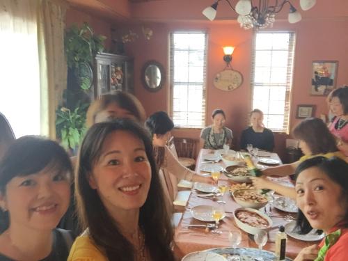 アランチャ 芦屋の人気お料理教室 イタリアの太陽サンサン!!!_f0355367_10080137.jpg