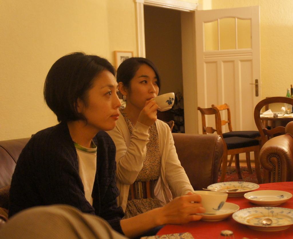 CXのS特派員、栄転お祝い晩餐。_c0180686_05430065.jpg