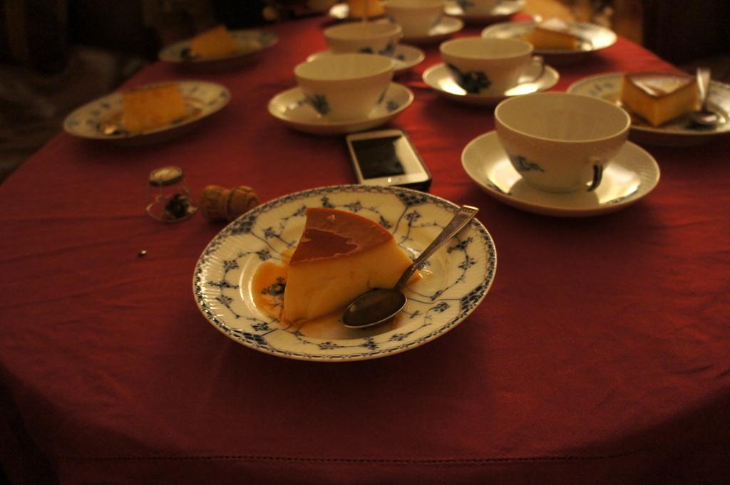 CXのS特派員、栄転お祝い晩餐。_c0180686_05440006.jpg