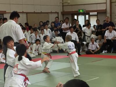 2016 櫛田神社奉納柔道大会_b0172494_23450076.jpg