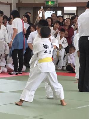 2016 櫛田神社奉納柔道大会_b0172494_23450111.jpg