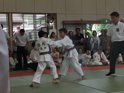 2016 櫛田神社奉納柔道大会_b0172494_23582134.jpg