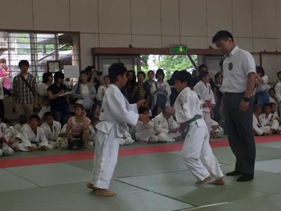 2016 櫛田神社奉納柔道大会_b0172494_23582198.jpg