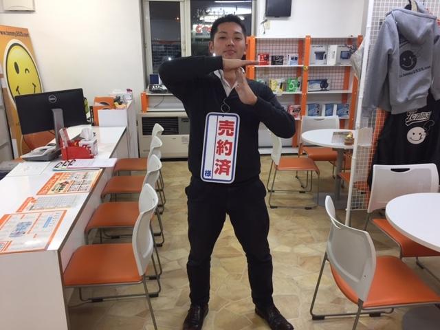 10月9日(日)TOMMYアウトレット☆D社様ウィッシュご成約!2人でブログ♪(o´∪')o_b0127002_17454737.jpg