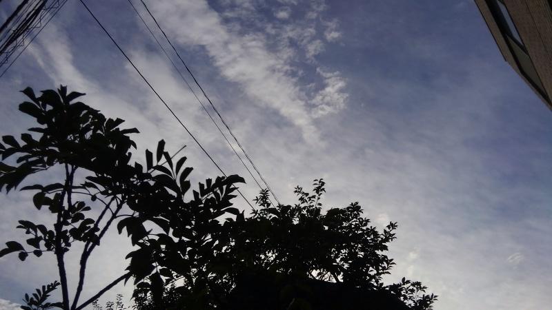 雨上がりの東急沿線アート散策 うつわ宙 -菊地勝展- 編_f0351305_01494604.jpg