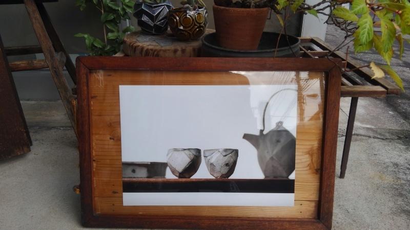 雨上がりの東急沿線アート散策 うつわ宙 -菊地勝展- 編_f0351305_01515914.jpg