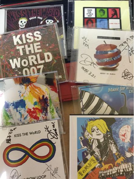 KISS THE WoRLD@福岡2days写真日記_f0085810_14022438.jpg