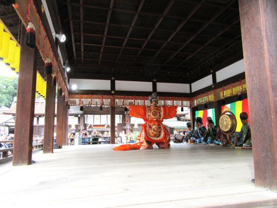 下鴨神社 干支祈願祭_e0048413_20514055.jpg