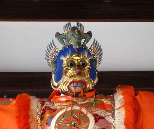 下鴨神社 干支祈願祭_e0048413_2052462.jpg