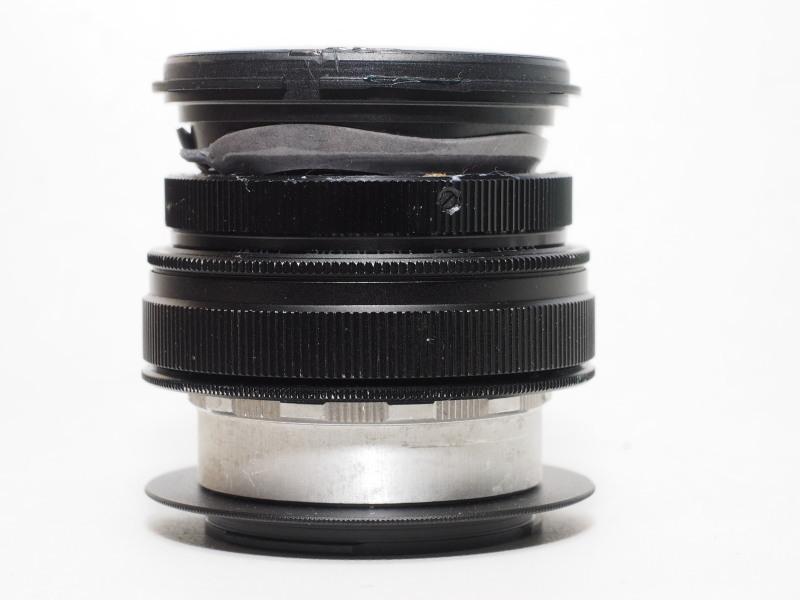 New FD 35-105mm F3.5-4.5の前玉_c0109833_16380586.jpg