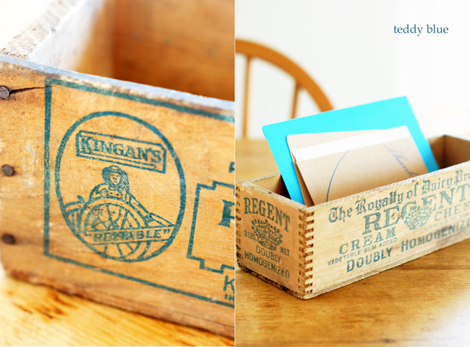 vintage cheese boxes  ヴィンテージチーズボックス_e0253364_10254201.jpg