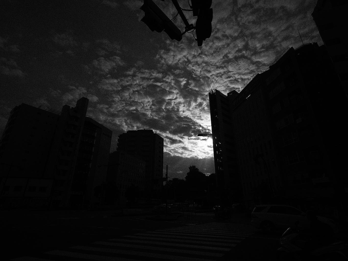 シルエットの街_f0121181_119030.jpg