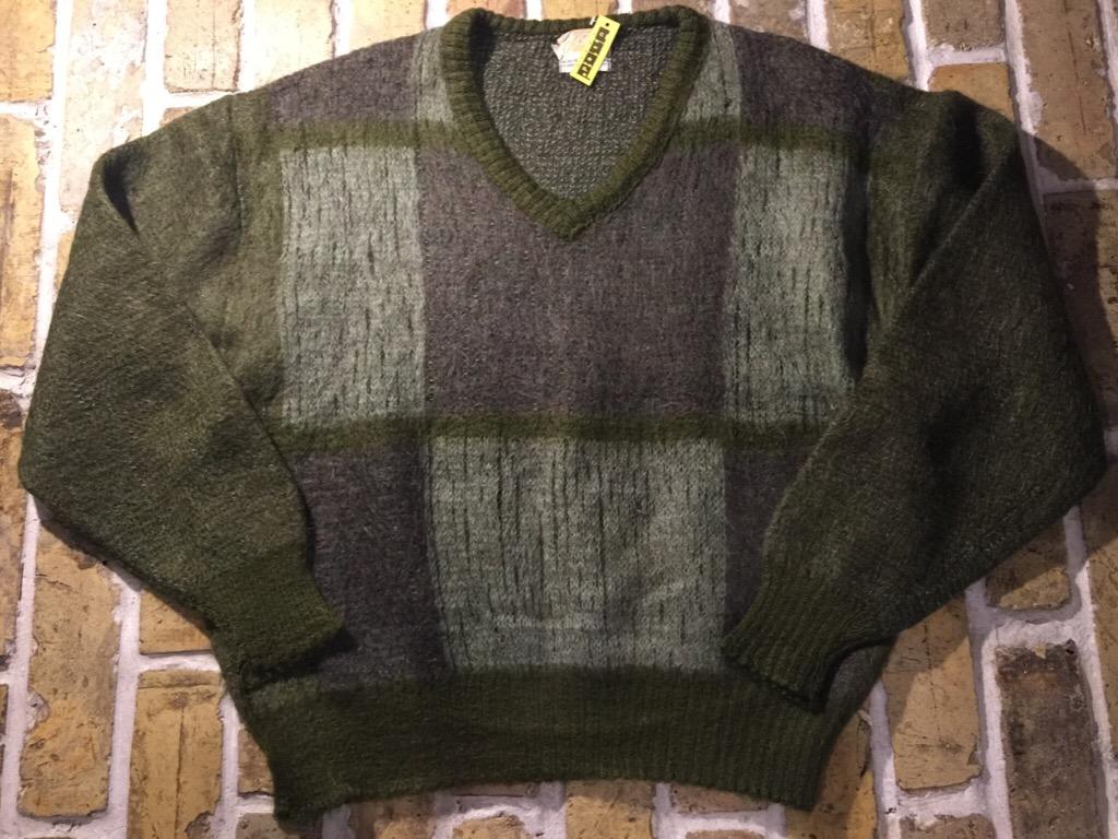 Wool Sweater!#2 (T.W.神戸店)_c0078587_16452437.jpg
