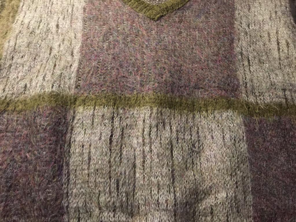 Wool Sweater!#2 (T.W.神戸店)_c0078587_16455461.jpg