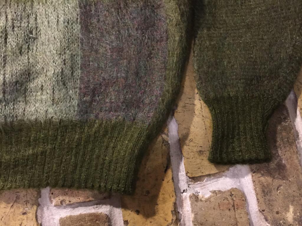 Wool Sweater!#2 (T.W.神戸店)_c0078587_1646181.jpg