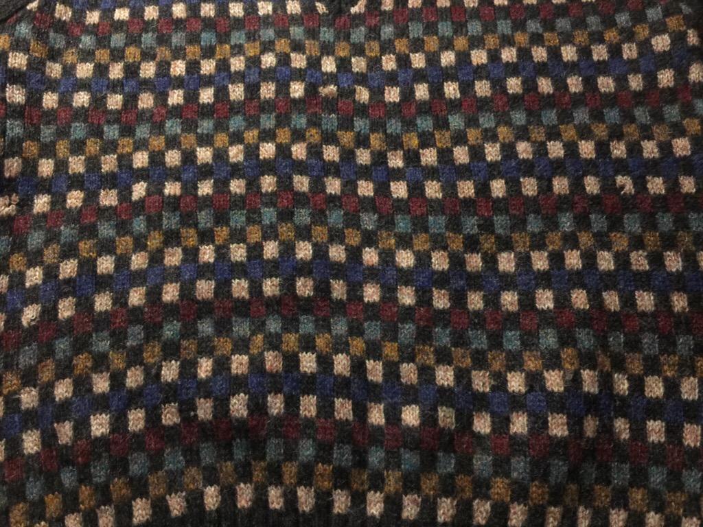 Wool Sweater!#2 (T.W.神戸店)_c0078587_16472235.jpg
