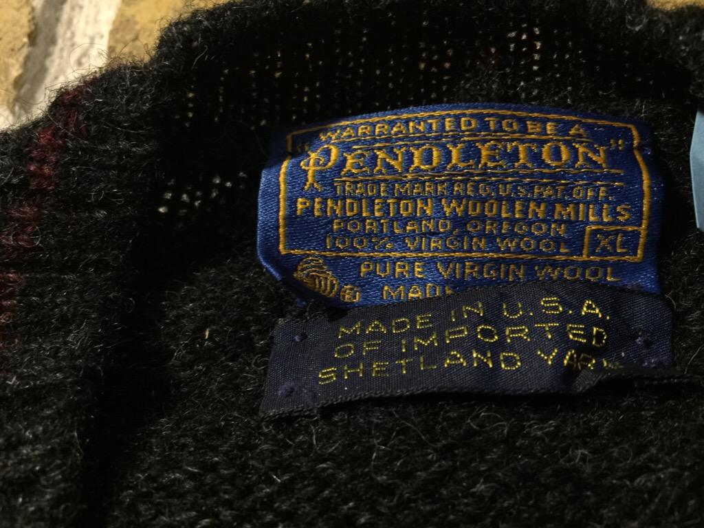 Wool Sweater!#2 (T.W.神戸店)_c0078587_16472974.jpg