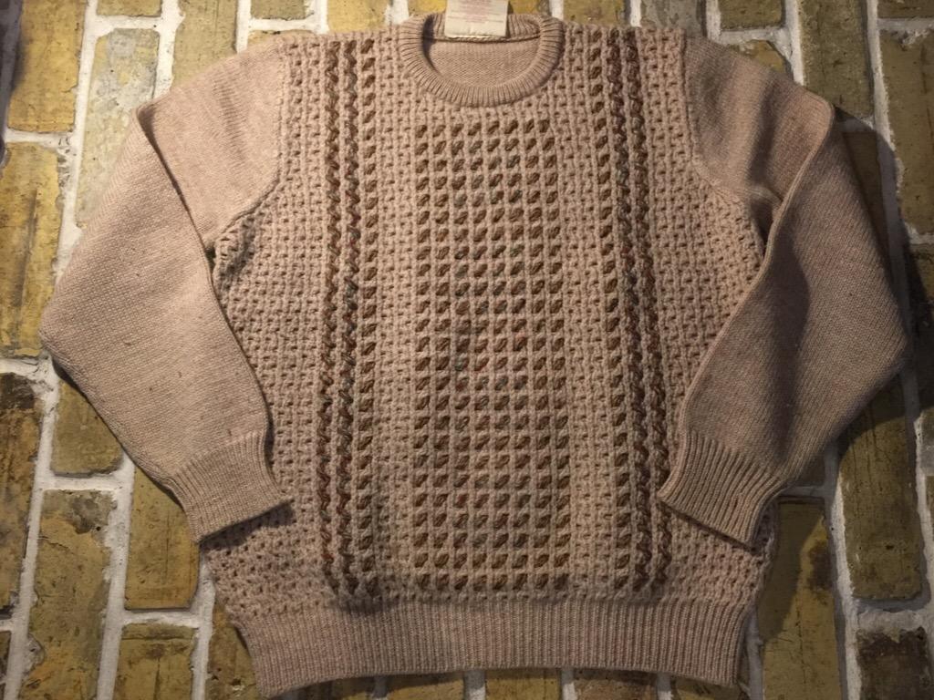 Wool Sweater!#2 (T.W.神戸店)_c0078587_16474086.jpg