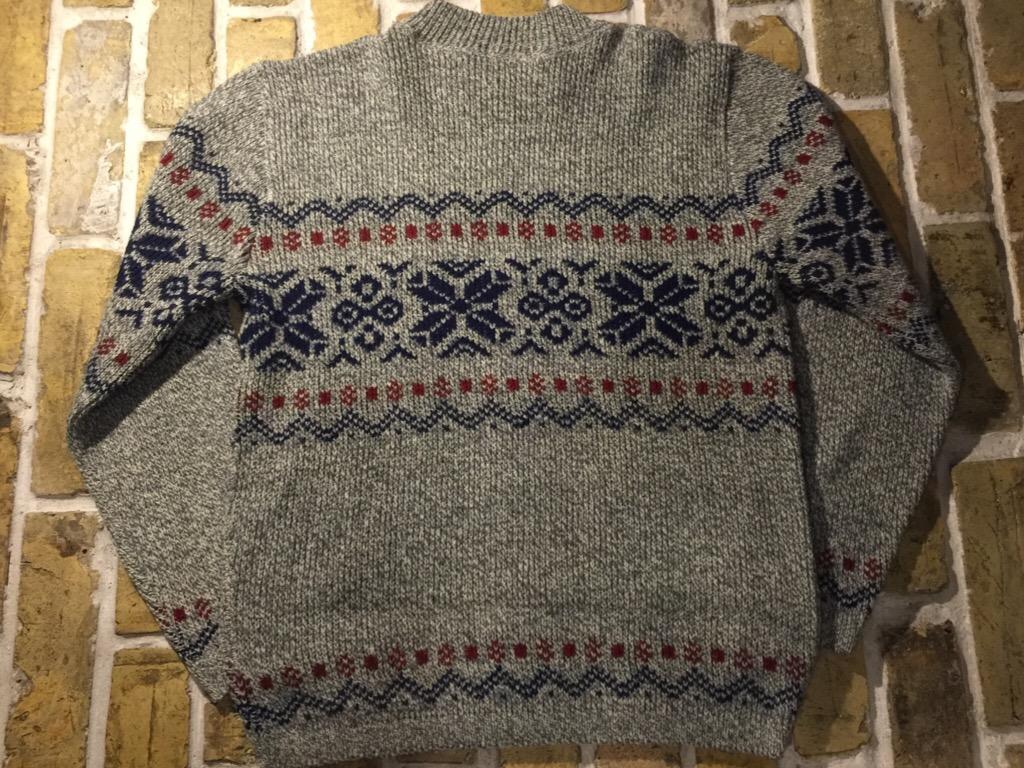 Wool Sweater!#2 (T.W.神戸店)_c0078587_16484876.jpg