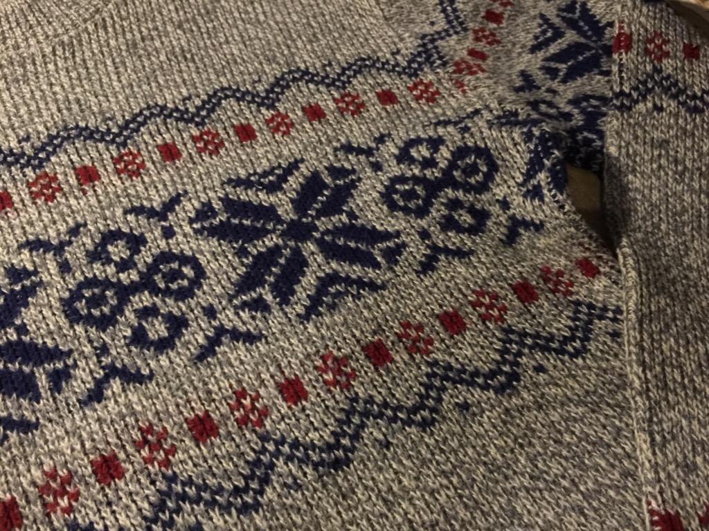 Wool Sweater!#2 (T.W.神戸店)_c0078587_1649124.jpg