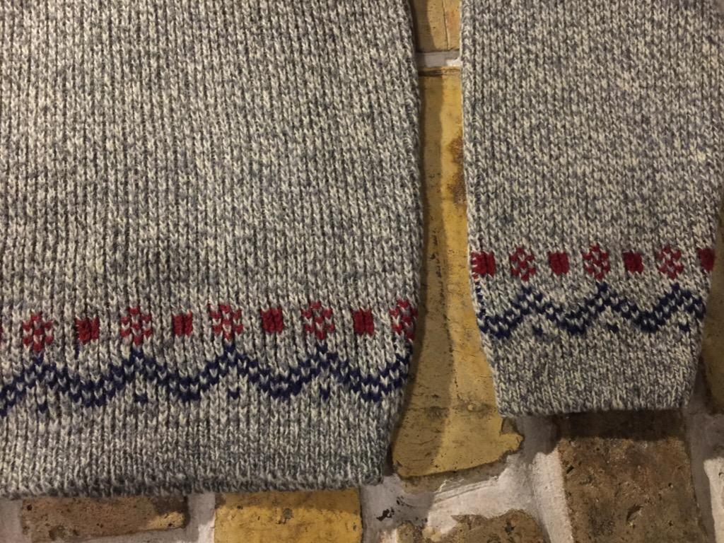 Wool Sweater!#2 (T.W.神戸店)_c0078587_16492012.jpg