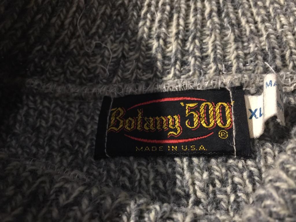 Wool Sweater!#2 (T.W.神戸店)_c0078587_16492896.jpg