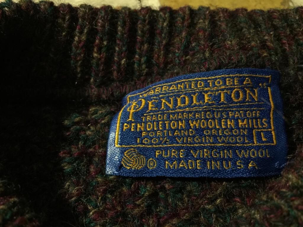Wool Sweater!#2 (T.W.神戸店)_c0078587_16524445.jpg