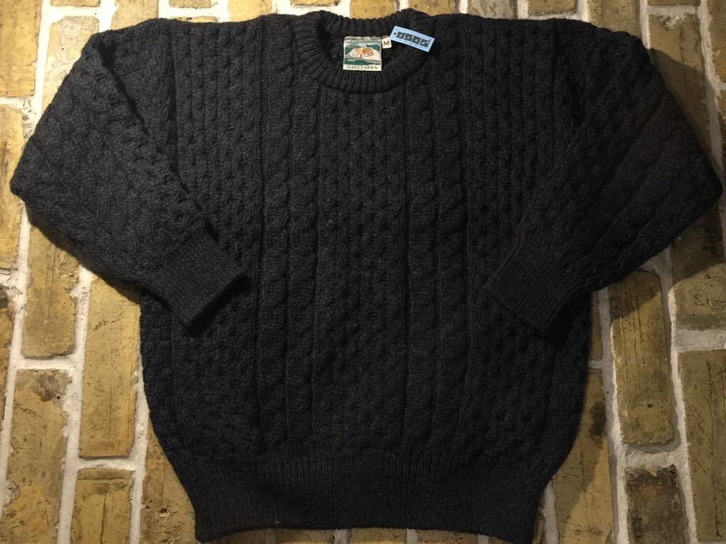 Wool Sweater!#2 (T.W.神戸店)_c0078587_16525860.jpg