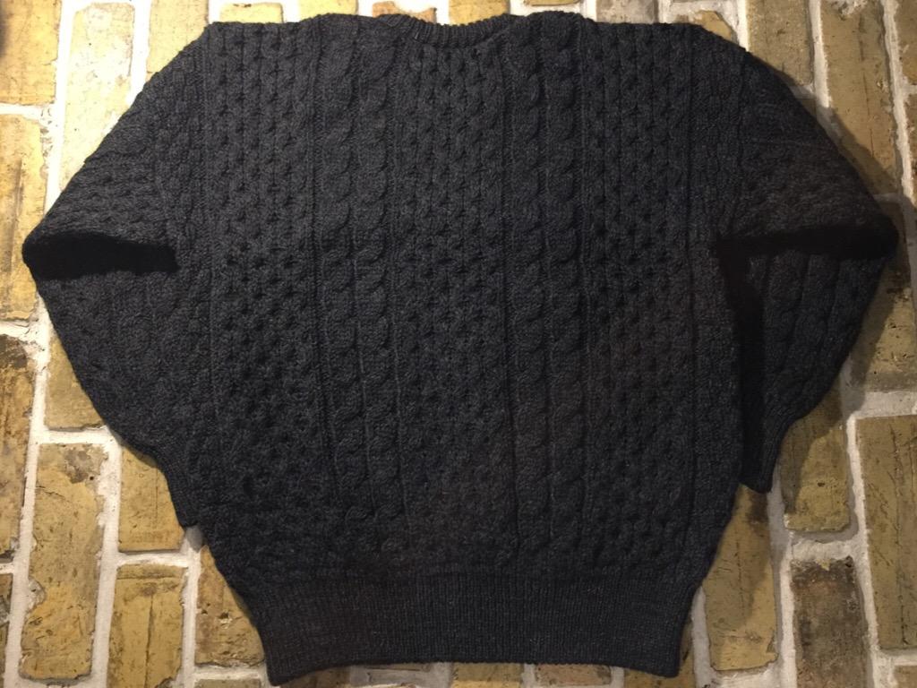 Wool Sweater!#2 (T.W.神戸店)_c0078587_1653542.jpg