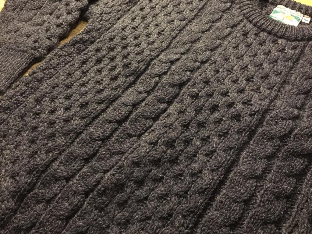 Wool Sweater!#2 (T.W.神戸店)_c0078587_16541272.jpg