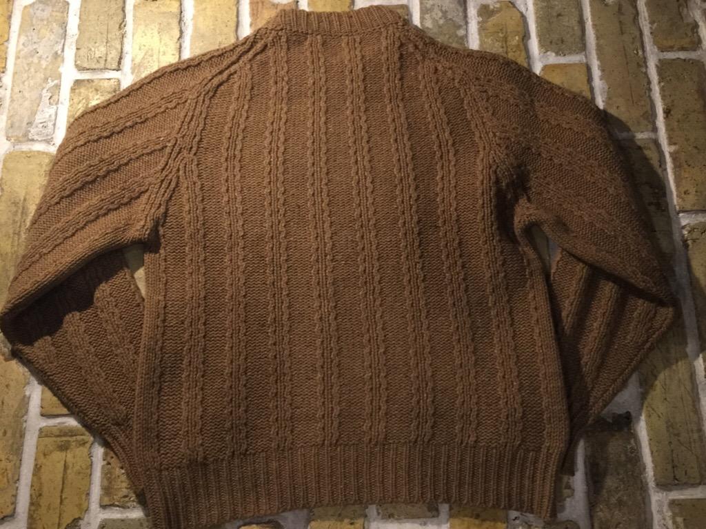 Wool Sweater!#2 (T.W.神戸店)_c0078587_16544598.jpg