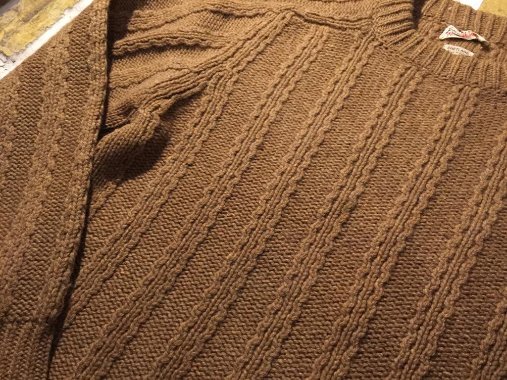 Wool Sweater!#2 (T.W.神戸店)_c0078587_16553710.jpg
